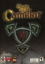 Jaquette Dark Age of Camelot : New Frontiers