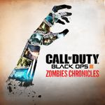 Jaquette Call of Duty: Black Ops III - Zombies Chronicles