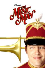 Affiche The Music Man