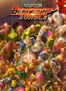 Jaquette Capcom Beat 'Em Up Bundle