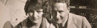 Cover Mémoire : Le sentiment du déclin chez F. Scott Fitzgerald (Bibliographie)