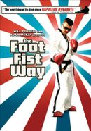 Affiche The Foot Fist Way