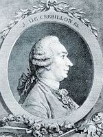 Photo Crébillon fils