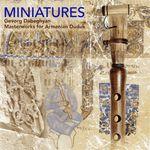 Pochette Miniatures