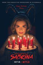 Affiche Les Nouvelles Aventures de Sabrina