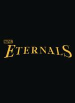 Affiche The Eternals