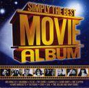 Pochette Simply the Best Movie Album