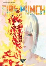 Couverture Fire Punch, tome 8