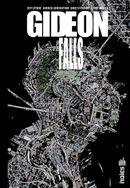 Couverture La Grange noire - Gideon Falls, tome 1