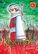 Couverture Kingdom, tome 6
