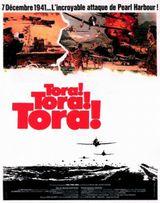 Affiche Tora ! Tora ! Tora !