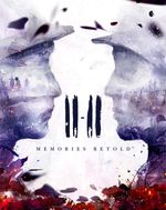 Jaquette 11-11 : Memories Retold