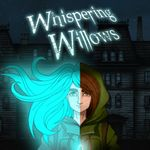 Jaquette Whispering Willows