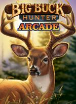 Jaquette Big Buck Hunter Arcade