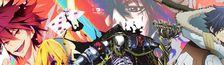 Cover les meilleurs mangas isekai / monde parallèle