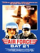 Affiche Air Force BAT 21