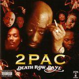 Pochette Death Row Dayz