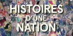 Affiche Histoires d'une nation