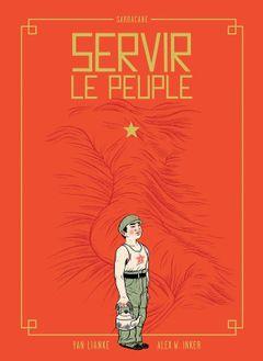 Couverture Servir le peuple