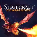 Jaquette Siegecraft Commander