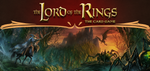 Jaquette The Lord of the Rings: Living Card Game
