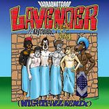 Pochette Lavender (Single)