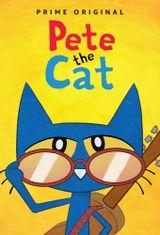 Affiche Pete the Cat