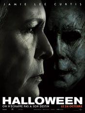 Affiche Halloween