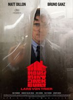 Affiche The House That Jack Built