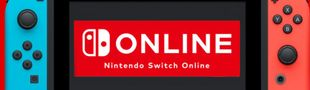 Cover Nintendo Switch Online