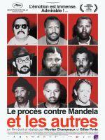 Affiche Le procès contre Mandela et les autres