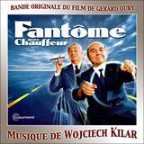 Pochette Fantôme avec chauffeur (OST)