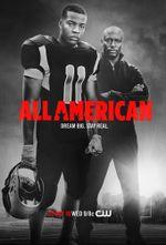 Affiche All American