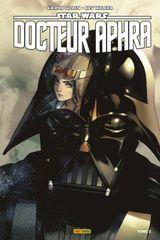 Couverture L'Énorme Magot - Star Wars : Docteur Aphra, tome 2