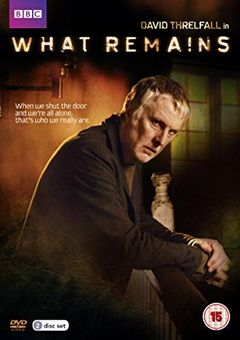 Affiche What Remains