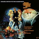 Pochette Diamonds Are Forever (OST)