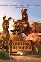 Affiche The Lion of Judah