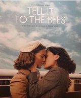 Affiche Tell it to the bees