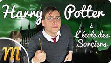 screenshots Harry Potter à l'école des sorciers