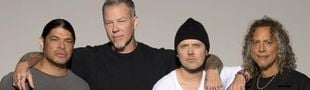 Cover Mon TOP 20: Metallica