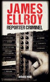 Couverture Reporter Criminel