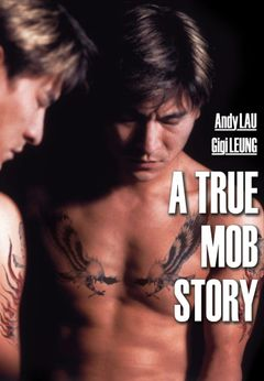Affiche A True Mob Story