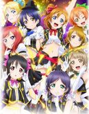 Affiche Love Live! School Idol Project 2nd Season