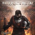 Pochette Crusader Kings II: Full Plate Metal (OST)
