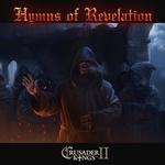 Pochette Crusader Kings II: Hymns of Revelation (OST)