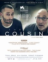 Affiche The Cousin