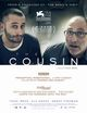 Affiche The Cousin
