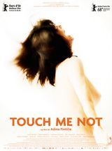 Affiche Touch Me Not