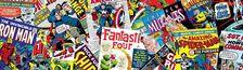 Cover Ma bibliothèque de comics