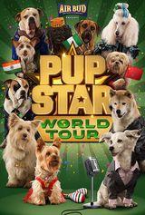 Affiche Pup Star: World Tour